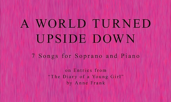 Cover of A World Turned Upside Down