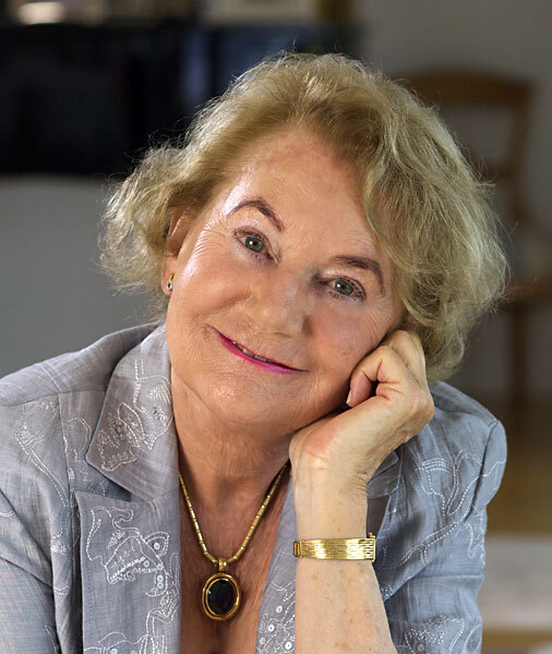 Ursula Bagdasarjanz