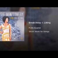 Listen to Break Away on YouTube